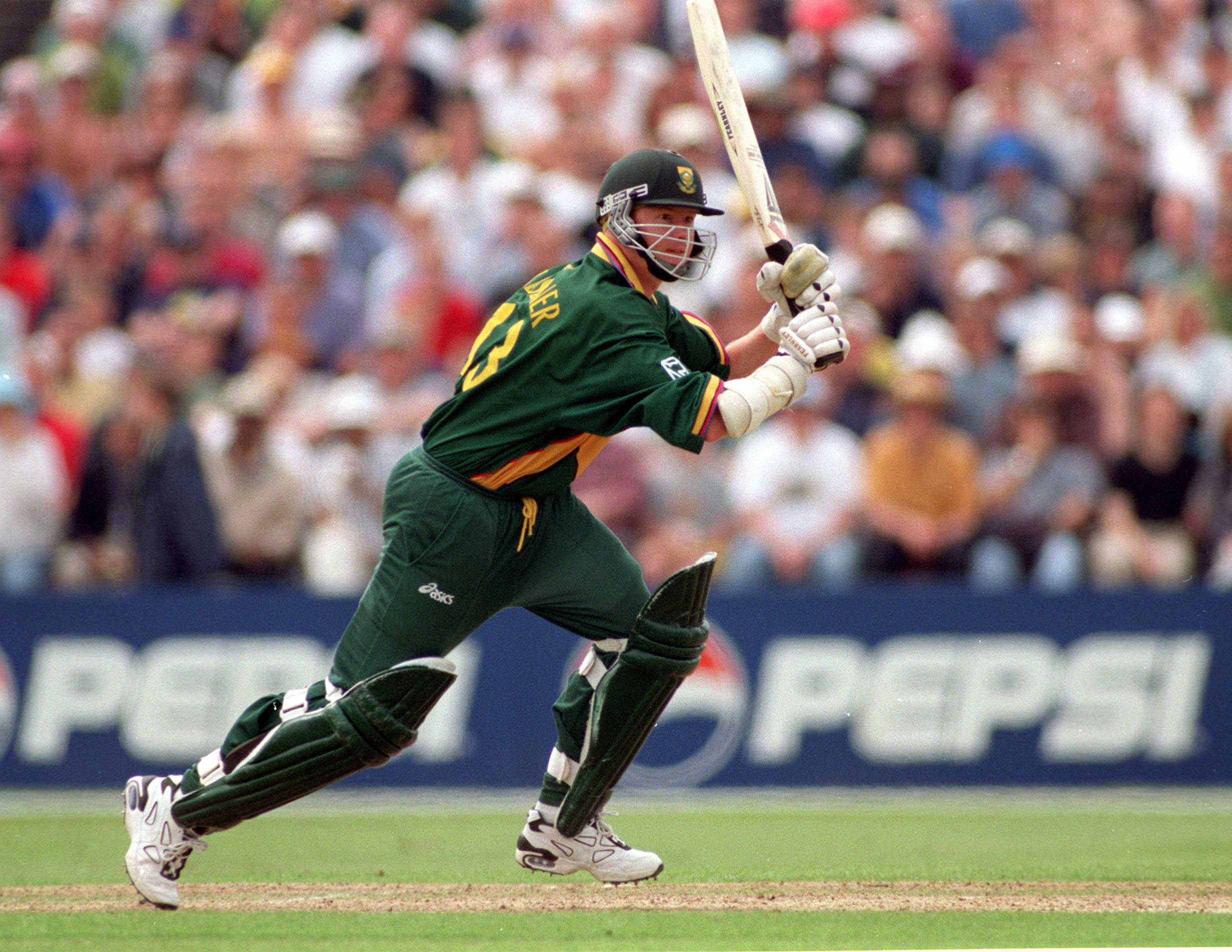 Lance Klusener for South Africa Cricket Team