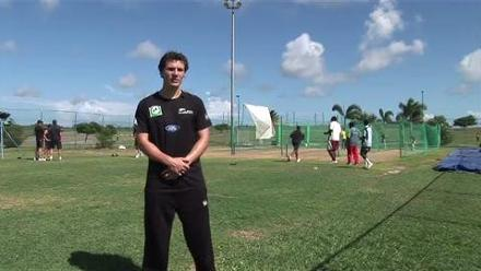 BJ Watling interview