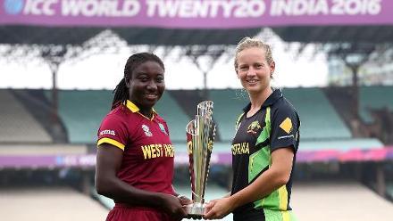Highlights of the Women's World Twenty20 2016