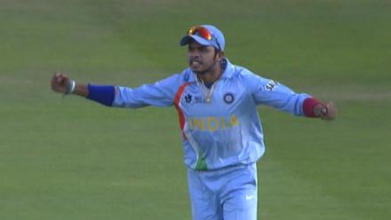 ICC World T20 2007: India beat Pakistan in the final