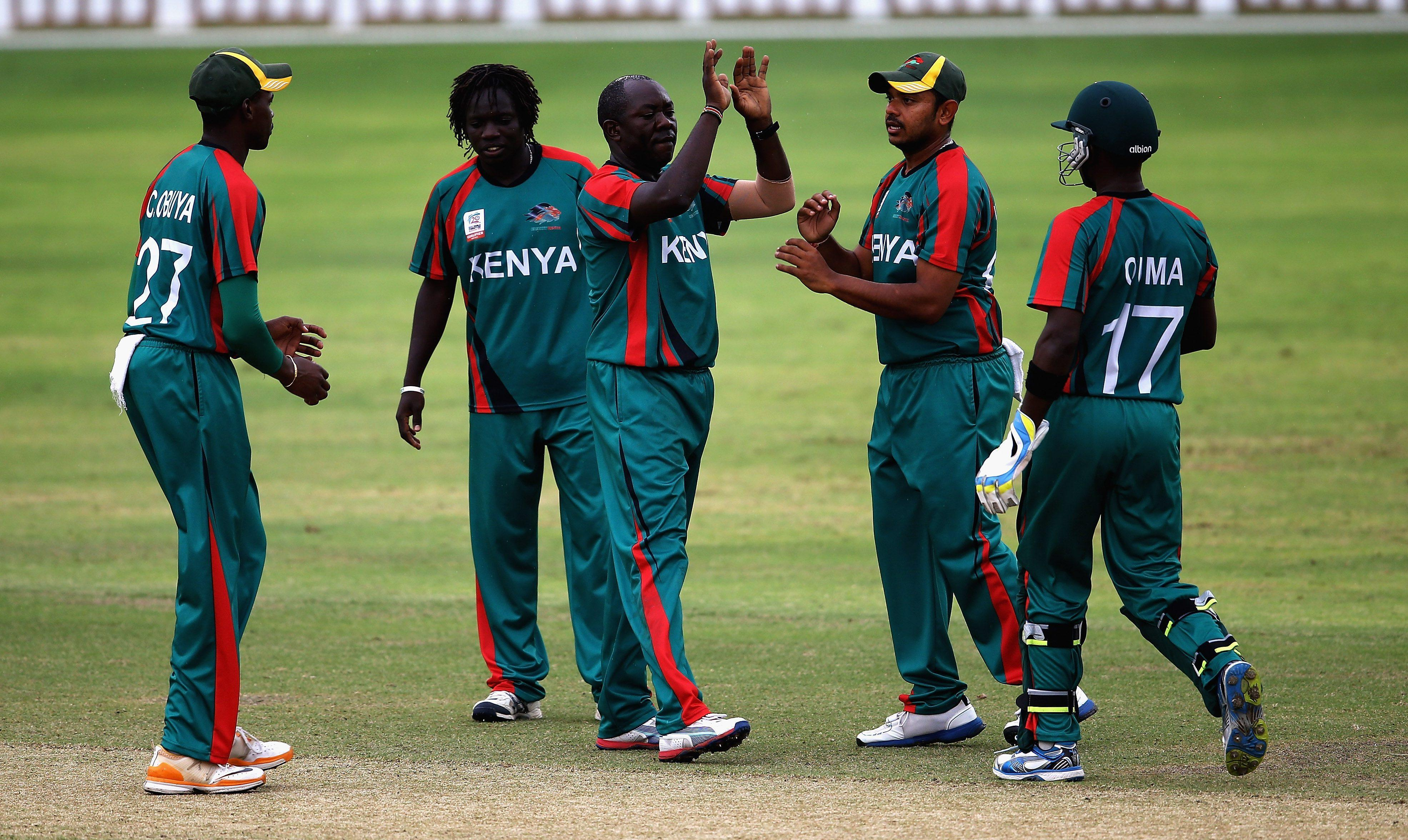 All 10 squads for ICC CWCQ New Zealand 2014 confirmed