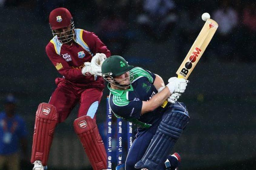 53535 West Indies v Ireland - ICC World Twenty20 2012: Group B