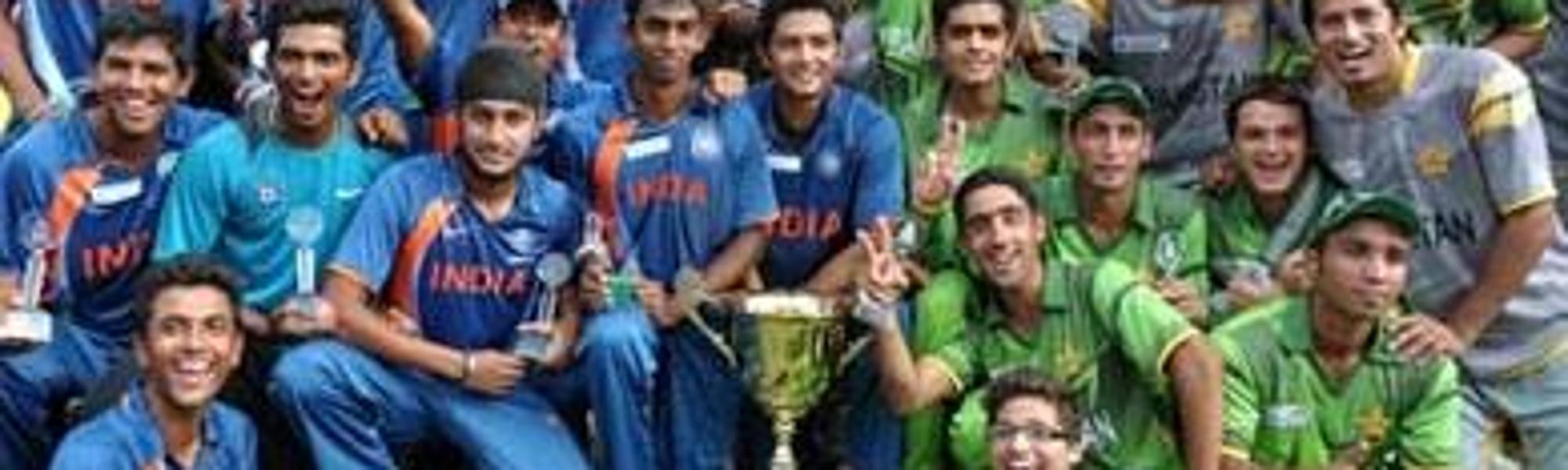 All 16 Team Squads Announced For Icc U19 Cwc