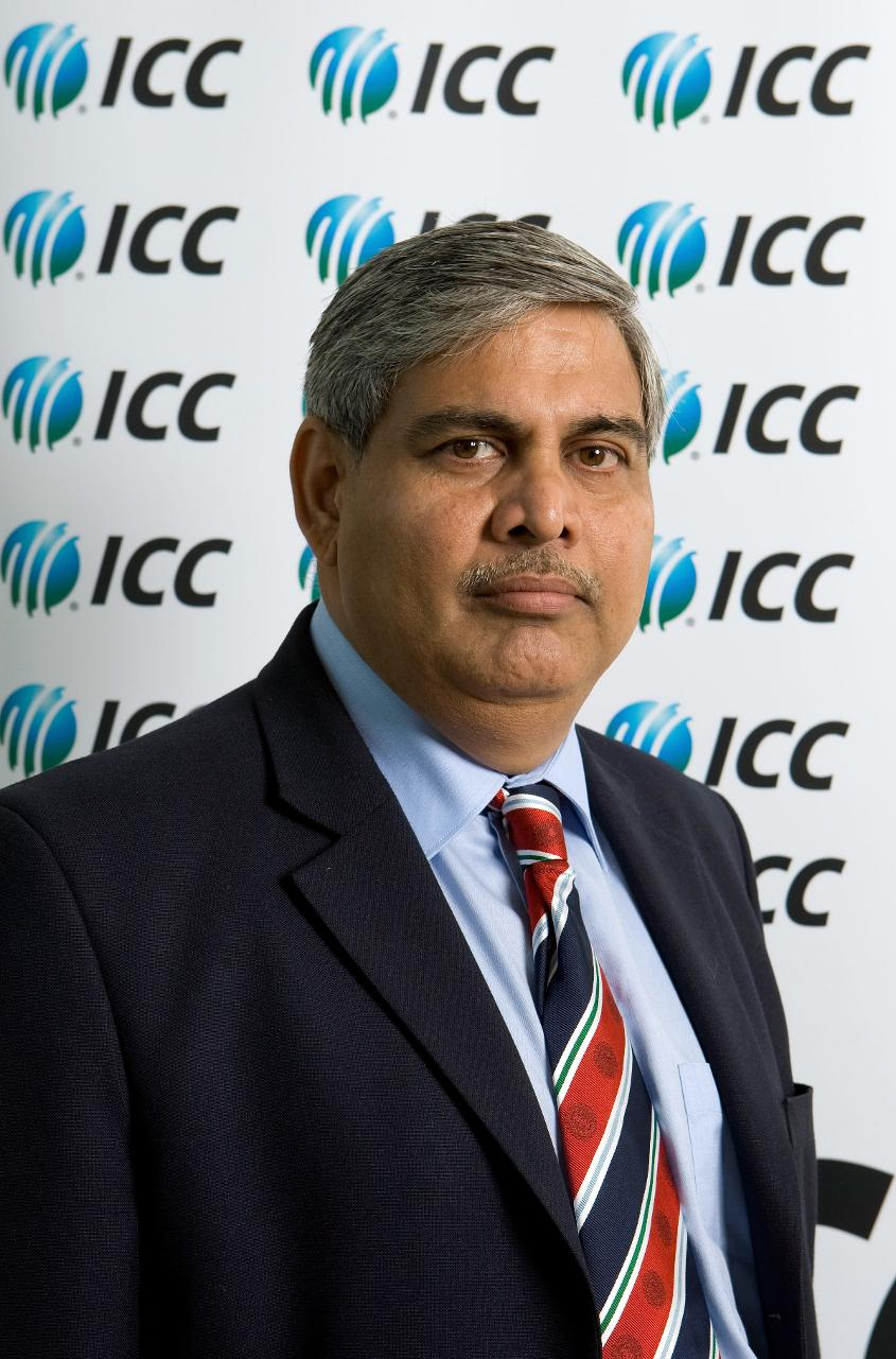 Mr. Shashank Manohar