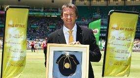 ICC Cricket Hall of Fame