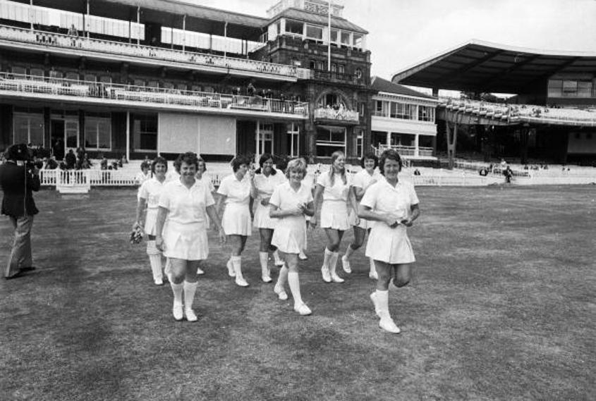 ICC Women's World Cup 1978 winners