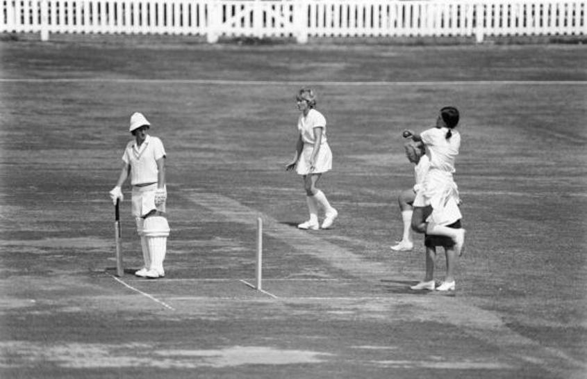 Australia were the winners of the ICC Women's Cricket World Cup 1982