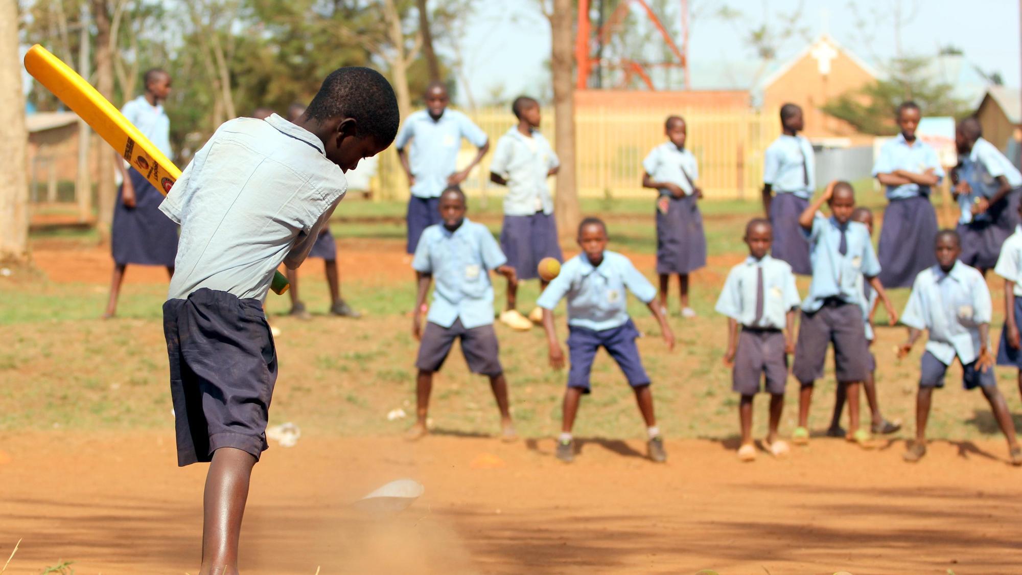 Rwanda member