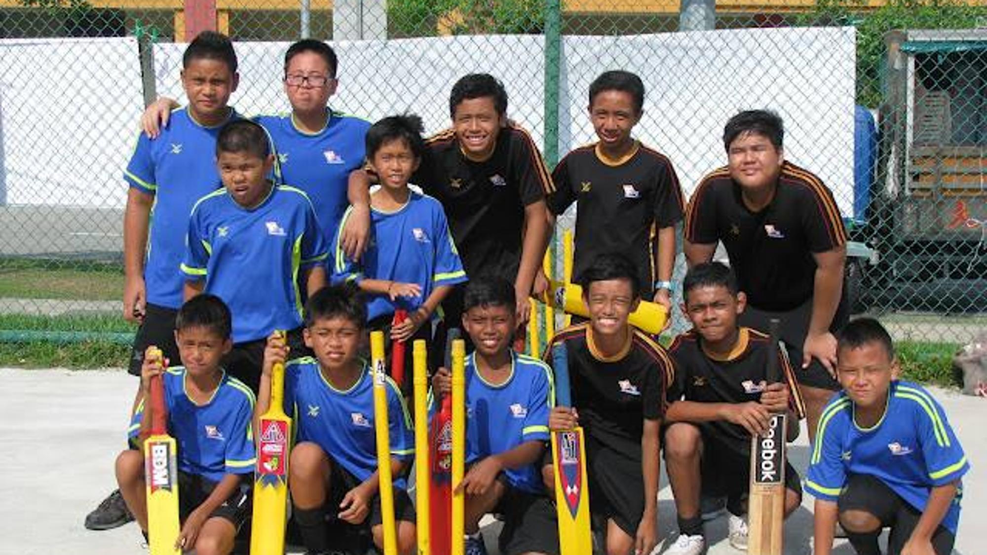 Singapore member