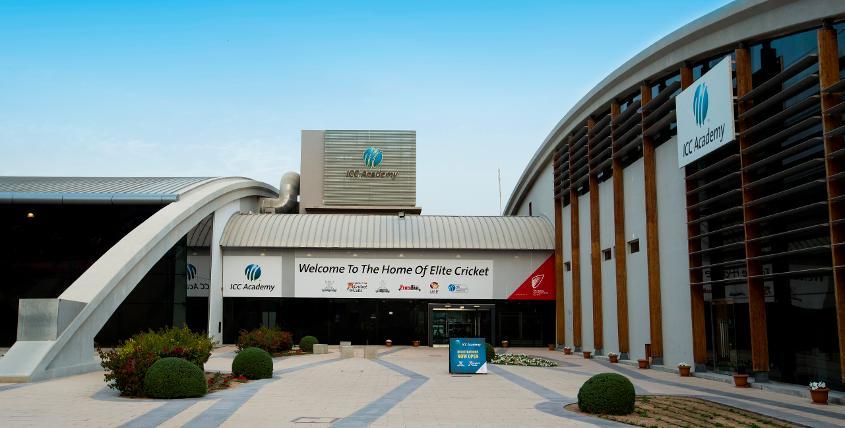 The ICC Academy