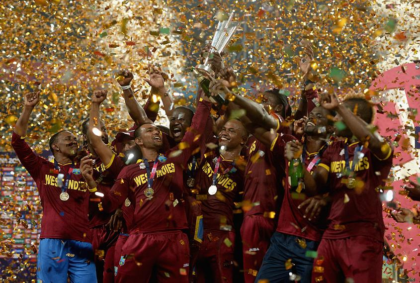 West Indies won the T20WC 2016
