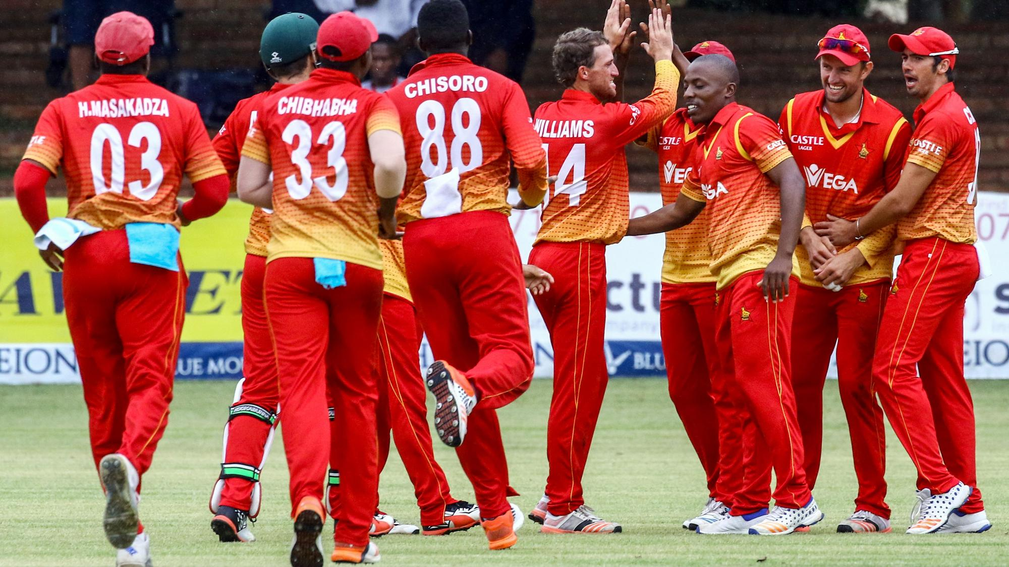 Government of Zimbabwe grants permission to its team for tour of Pakistan