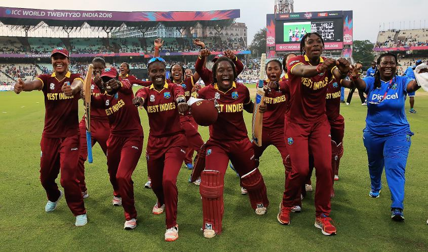 Women's Cricket has developed significantly