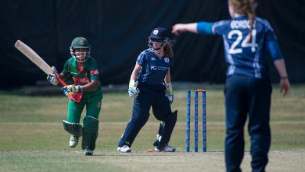 Scotland v Bangladesh