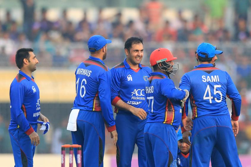 Afghanistan will take on a relatively new-look Zimbabwe outfit in their five-match ODI series starting Thursday