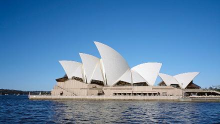 Stop 13: Sydney
