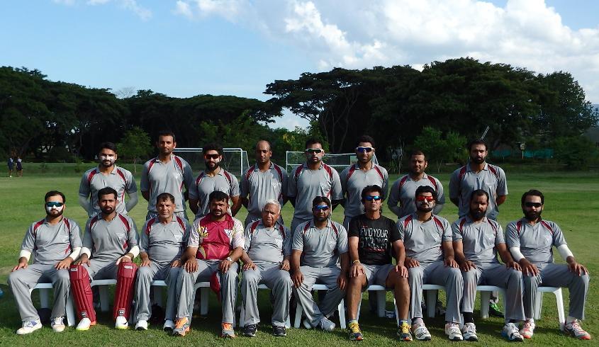 Qatar Squad