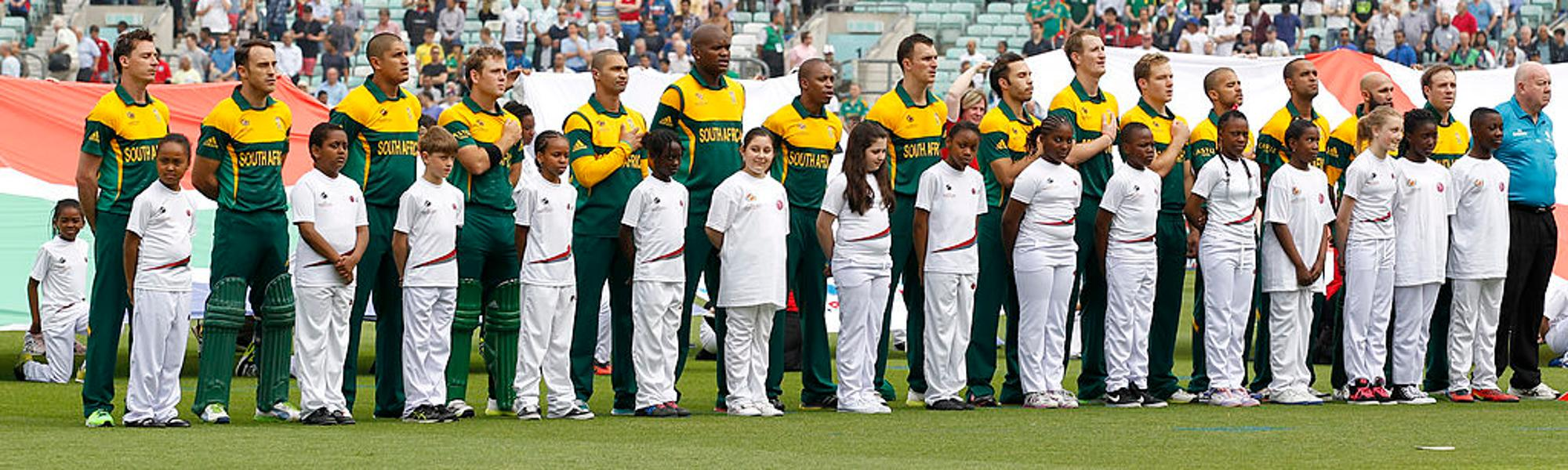 South Africa 2013 Champions Trophy