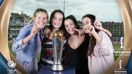 Nissan Trophy Tour: Stop 9 - Durban