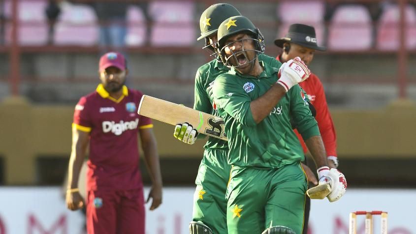Sarfraz Ahmed, the skipper, is one of the nine Pakistan players who will be making their ICC Champions Trophy debuts.