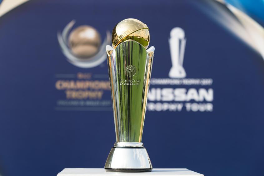 ICC CT Trophy