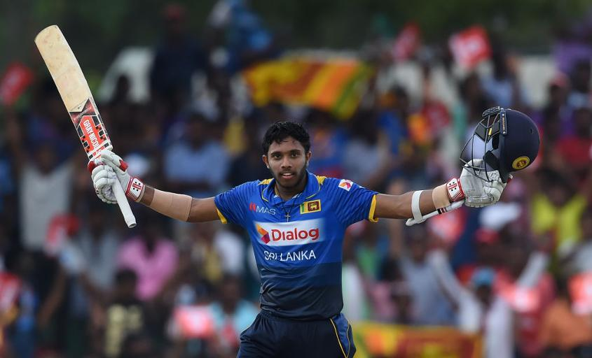 Kusal Mendis has shown flashes of brilliance in the 50-over format where, in 25 matches, he has scored 845 runs, averaging 36.73