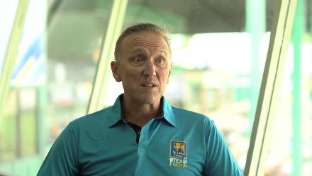 Sri Lanka are very tough to beat in ICC events: Allan Donald