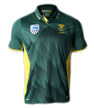 Official South Africa ODI Kit