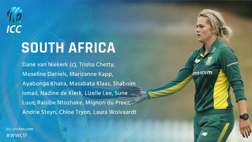 South Africa boasts of some potential match-winners.