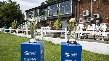 Nissan Trophy Tour - Dulwich and Southall