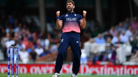 Liam Plunkett struck in successive balls in the 45th over to send back Tamim Iqbal and Mushfiqur Rahim; he finished with 4 for 59