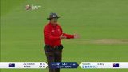 Ronchi run-out scare