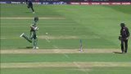 RUNOUTS PACKAGE: Sri Lanka v South Africa runouts