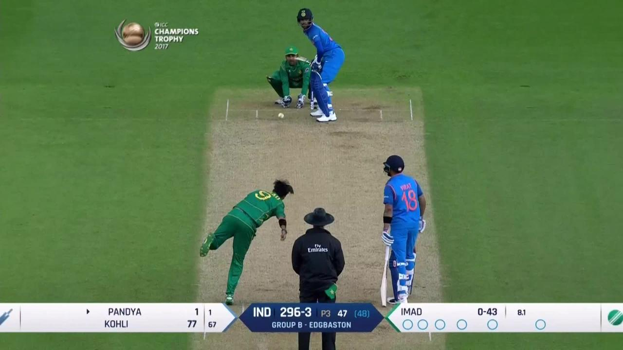 Cricket World Cup: India-Pakistan rivalry offers a chance to show ...