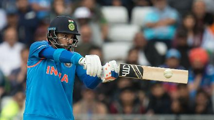 FIFTY: Yuvraj Singh brings up his half-century for India