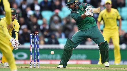 Mahmudullah wicket