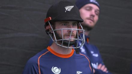 #CT17 Eng v NZ: Match Preview