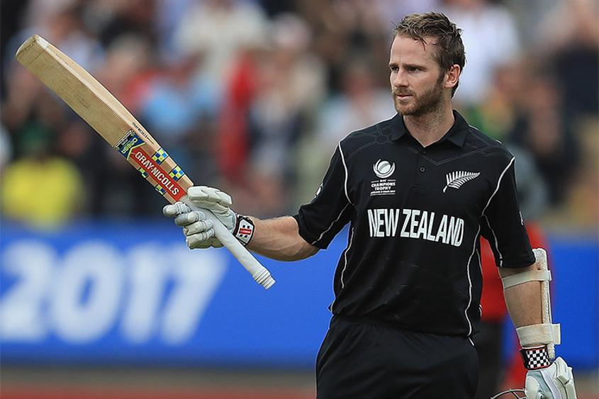 Kane Williamson has shown himself to be among the top batsmen across formats.