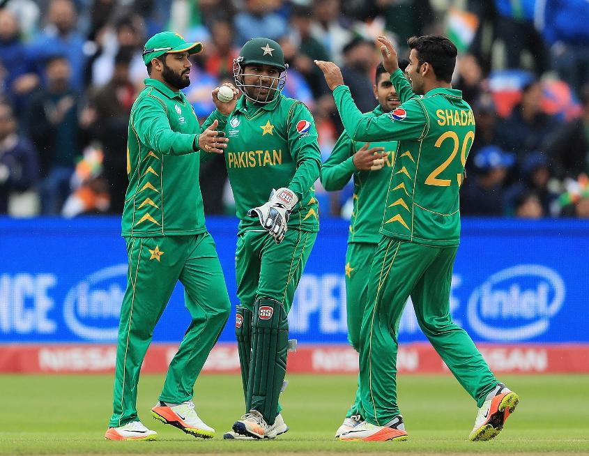 South Africa starts as the firm favourite but Pakistan remains capable of bouncing back from adversity