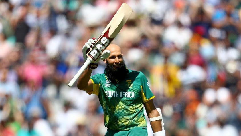 Hashim Amla is in a rich vein of form and scored a serene century in the previous match against Sri Lanka