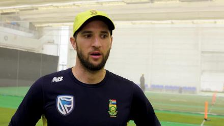PAK v SA - Match Preview