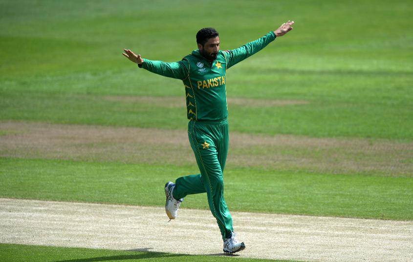 Junaid Khan can be a handful with the new ball and Pakistan must take a gamble with him since there isn't much of a backup available
