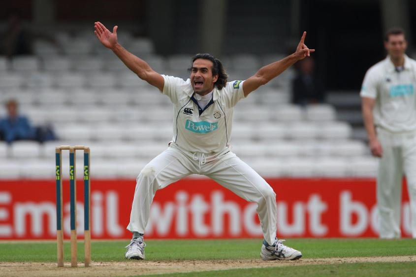 With his future starting to pan out as alternating seasons in Pakistani first-class and English club cricket, the third corner of Tahir's cricketing triangle opened up a new pathway