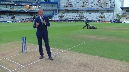 #CT17 Pak v SA: Pitch report