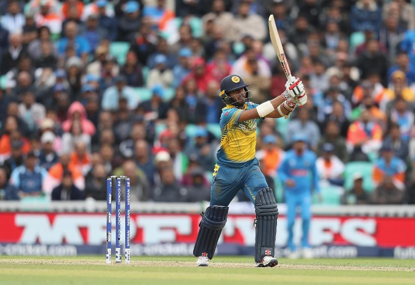 The 22-year-old Jayawardena-clone was superb against India, taking the Player of the Match award with a scintillating 89