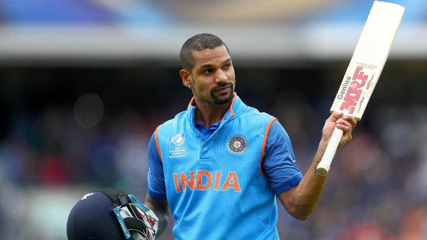 Dhawan seems well-placed and, at 6.0, excellent value to continue his outstanding form
