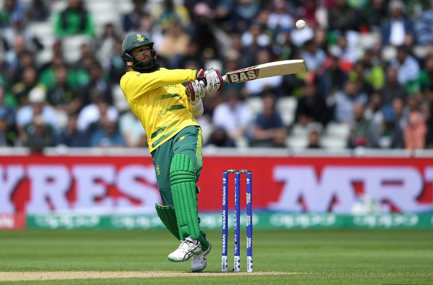 Amla is in red hot form of late and has already hit one ton this tournament.