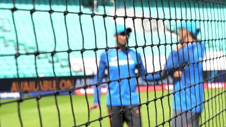 #CT17 IND v SA - Match Preview