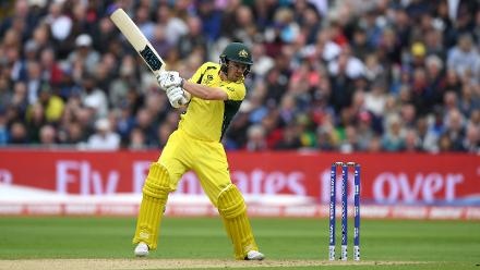 Travis Head could be an important fixture in the middle-order for Australia in the future