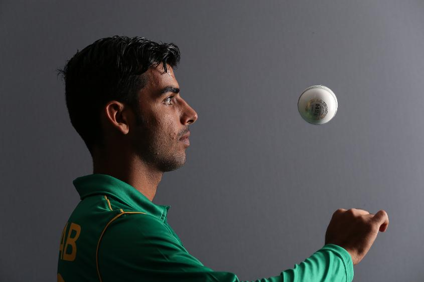 Shadab Khan imparts real energy and spin on the ball, making him a wicket-taking option.